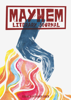 Mayhem 2018 | Issue 6