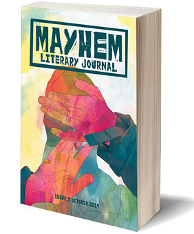 Mayhem 2019 | Issue 7