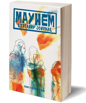 Mayhem 2020 | Issue 8
